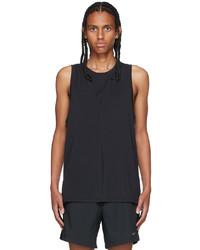 Nike Black Yoga Tank Top