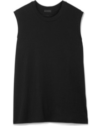 ATM Anthony Thomas Melillo Boy Cotton Jersey Tank
