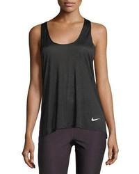 Nike Breeze Cool T Back Running Tank Top