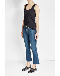 Rag & Bone Cotton Tank Top