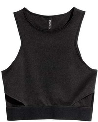 H&M Cut Out Tank Top