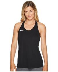 Nike Dry Academy Soccer Tank Sleeveless