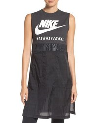 Nike International Tunic Tank