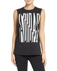 adidas Inverted Muscle Tank