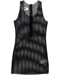 MM6 MAISON MARGIELA Perforated Tank Top
