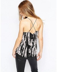 Vero Moda Strappy Back Cami Top
