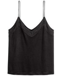 H&M V Neck Camisole Top