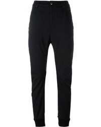 Diesel Drop Crotch Tapered Trousers