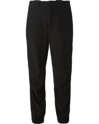 Dondup Cropped Tapered Trousers