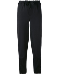 Marni Drawstring Tapered Trousers