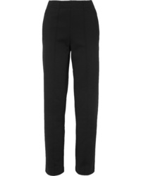 Givenchy Embroidered Ponte Track Pants