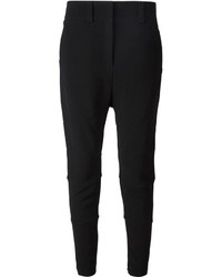 Givenchy Cropped Tapered Trousers