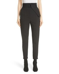 Rag & Bone High Waist Stretch Pants