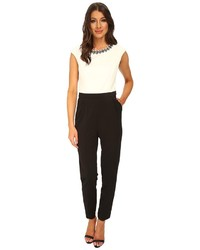 Ted Baker Indya Embellished Tapered Jumpsuit