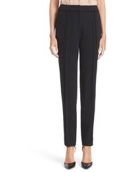Jason Wu Stretch Canvas Tapered Trousers