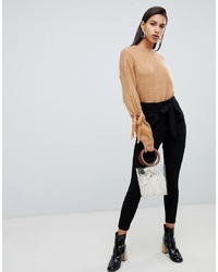 Vero Moda Paperbag Waist Trouser