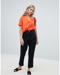 Vero Moda Peg Trousers