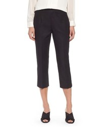 Nic+Zoe Perfect Side Zip Crop Pants