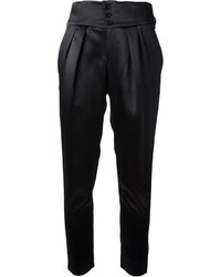 Saint Laurent Tapered Trousers
