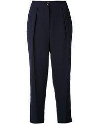 See by Chloe See By Chlo Tapered Trousers