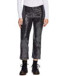 Free People Shine On Trousers