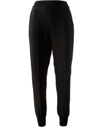Stella McCartney Tapered High Waisted Trousers