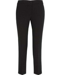 Etro Stretch Crepe Tapered Pants