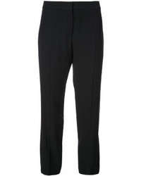 Alexander McQueen Tapered Cropped Trousers