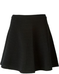 Theory textured a line skirt medium 216322