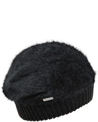 Betmar Cella Angora Knit Cap