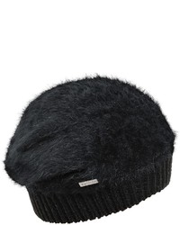 Betmar Cella Angora Knit Cap