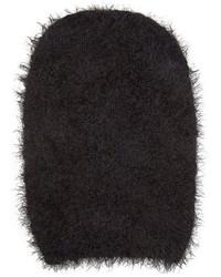 Forever 21 Fuzzy Knit Beanie