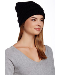Modena Horizontal Purl Knit Hat
