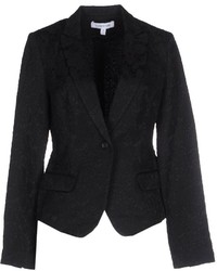 Elizabeth and James Blazers