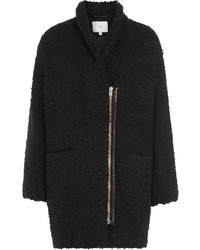 IRO Oversize Textured Coat