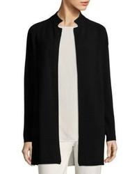 Eileen Fisher Knit Textured Jacket