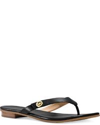 MICHAEL Michael Kors Michl Michl Kors Gage Flip Flop Thong Sandals