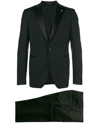 Tagliatore Classic Three Piece Suit