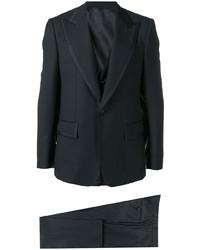 Dolce & Gabbana Classic Three Piece Tuxedo