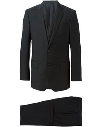 Hugo Boss Boss Three Piece Suit