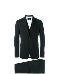 DSQUARED2 London Three Piece Suit