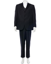 Sartoria Rossi Three Piece Suit