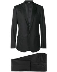 Dolce & Gabbana Three Piece Formal Suit