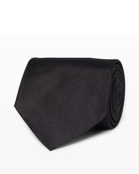Club Monaco Silk Satin Tie