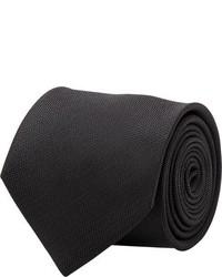 Cufflinks Inc. Cufflinks Inc Silk Tie Black Ties