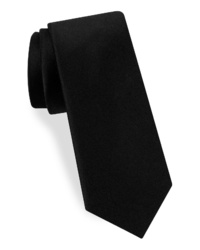 Ted Baker London Narrow Woven Silk Tie
