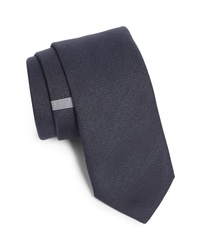 title of work Perpendicular Rib Tie
