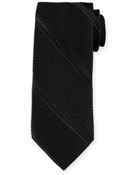 9d09eed4f85b Men's Black Ties by Stefano Ricci | Men's Fashion | Lookastic.com