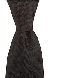 Murano Square Printed Narrow Silk Tie