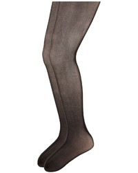 Steve Madden 2 Pack Solid Opaque Tights